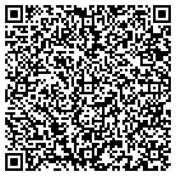 QR-код с контактной информацией организации ПРОСПЕКТ MUSIC