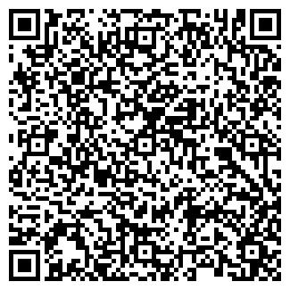 QR-код с контактной информацией организации ООО СИБТЕС