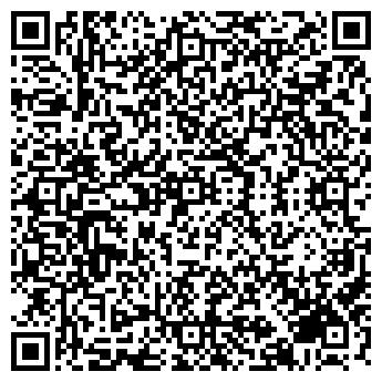 QR-код с контактной информацией организации ЗАО ЛОТ-КОМФОРТ