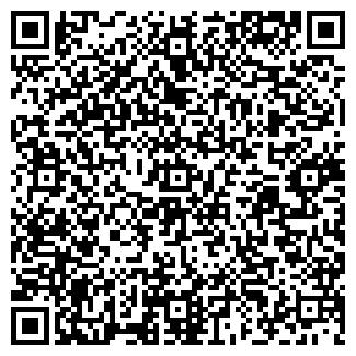 QR-код с контактной информацией организации ООО АНТЕЛ