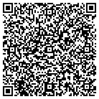QR-код с контактной информацией организации ЭЛЕКТРОКОМПЛЕКТ, ООО