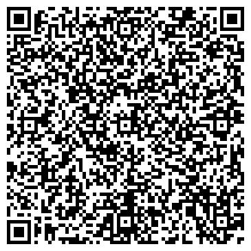 QR-код с контактной информацией организации ЭЛЕКТРОТЕХНИЧЕСКАЯ КОМПАНИЯ