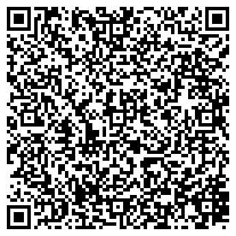 QR-код с контактной информацией организации КУЗБАССКИЙ КРЕДИТНЫЙ СОЮЗ