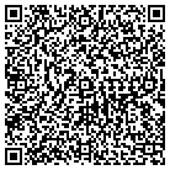 QR-код с контактной информацией организации ИНВЕСТЭНЕРГО