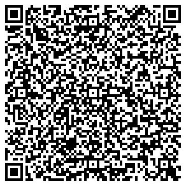 QR-код с контактной информацией организации ТЯНЬ-ШАНЬ-ЛАДА АО