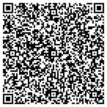 QR-код с контактной информацией организации MAGERIC ИНВЕСТИЦИОННАЯ КОМПАНИЯ