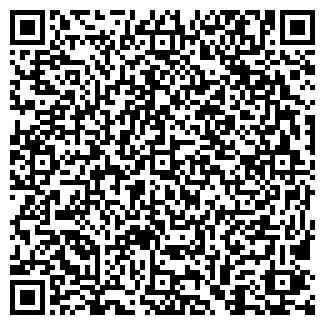 QR-код с контактной информацией организации ООО ПИЛЛОН