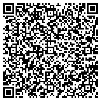 QR-код с контактной информацией организации ООО БАСТИОН-КТС