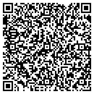 QR-код с контактной информацией организации АСТРА