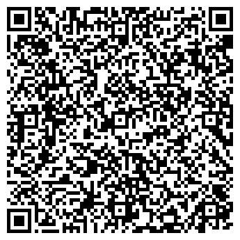 QR-код с контактной информацией организации ДЕТСКИЙ САД № 390