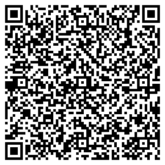 QR-код с контактной информацией организации ИНТЕР-РАДИО