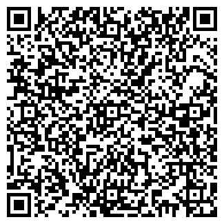 QR-код с контактной информацией организации НАМИ ЧОП