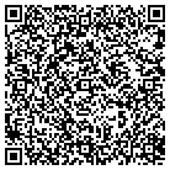 QR-код с контактной информацией организации КУЗБАССНЕФТЕПРОДУКТ