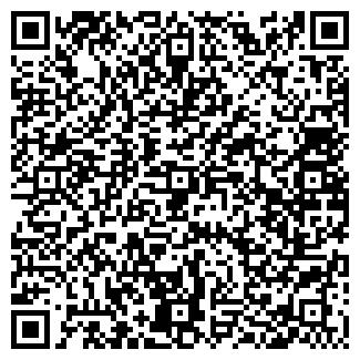 QR-код с контактной информацией организации А-РЕАЛ