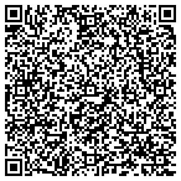 QR-код с контактной информацией организации КУЗБАССРАЗРЕЗУГОЛЬ КОНЦЕРН, ОАО