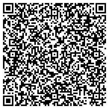 QR-код с контактной информацией организации ФЕДЕРАЦИЯ ФУТБОЛА