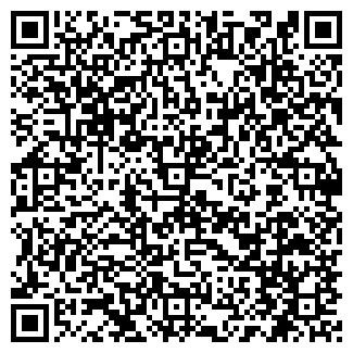 QR-код с контактной информацией организации ЧЕРКОН, ТОО