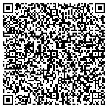 QR-код с контактной информацией организации ОАО «Шахта «Интауголь»
