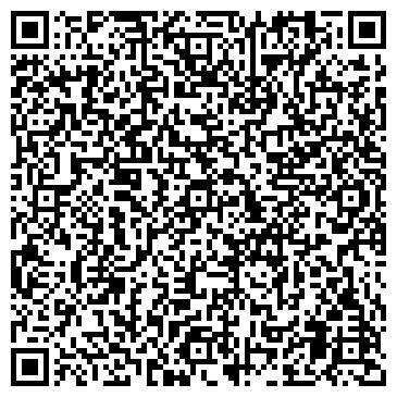 QR-код с контактной информацией организации ХИМПРОМ КЕМЕРОВСКОЕ, ОАО