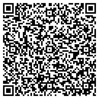 QR-код с контактной информацией организации ЗАО МАЙНА ВИРА
