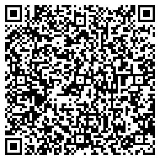 QR-код с контактной информацией организации ООО ДУКА