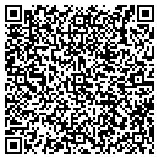 QR-код с контактной информацией организации ЕВРОСАЙДИНГ, ЗАО
