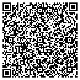 QR-код с контактной информацией организации ООО ЗНАК СИБИРЬ