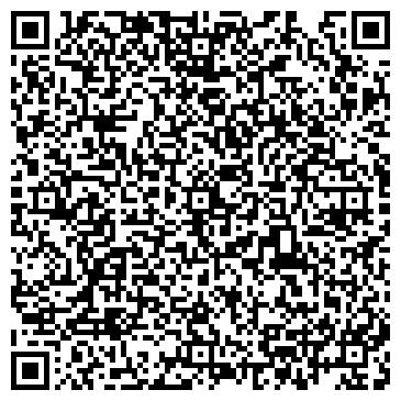 QR-код с контактной информацией организации КОКСОХИММОНТАЖ-КЕМЕРОВО, ЗАО