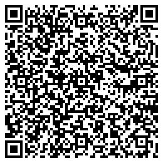 QR-код с контактной информацией организации НОВОКЕМЕРОВСКАЯ ТЭЦ