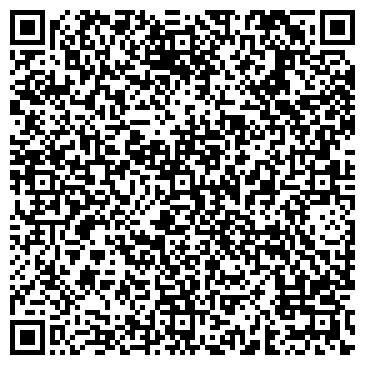 QR-код с контактной информацией организации НП СОЮЗ ЛЕСОПРОМЫШЛЕННИКОВ КУЗБАССА