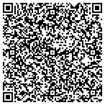 QR-код с контактной информацией организации ООО ТЕХНОЛОГИИ. ДЕРЕВООБРАБОТКА. СЕРВИС