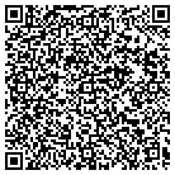 QR-код с контактной информацией организации ООО СИБЛЕСРЕСУРС