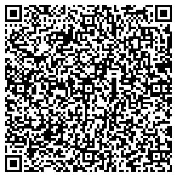 QR-код с контактной информацией организации ККМ-СЕРВИС, ООО
