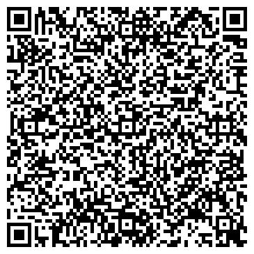 QR-код с контактной информацией организации ФОНДОРЕГИСТР ОСОО