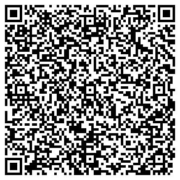 QR-код с контактной информацией организации МАСТЕРСКАЯ ТОРГОВОЙ МЕБЕЛИ