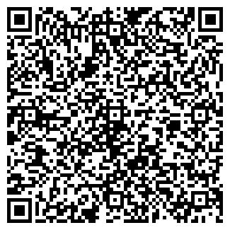 QR-код с контактной информацией организации ООО ЭЛИОТ