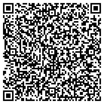 QR-код с контактной информацией организации АРТ-АРТ И КОМПАНИЯ