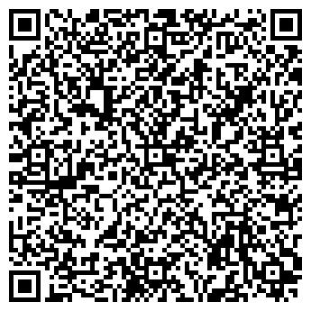 QR-код с контактной информацией организации АРТ-ДЕКОР СТУДИЯ МЕБЕЛИ