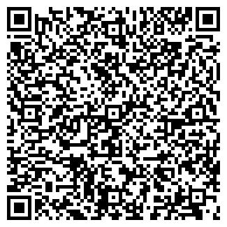 QR-код с контактной информацией организации ВВК, ТОО