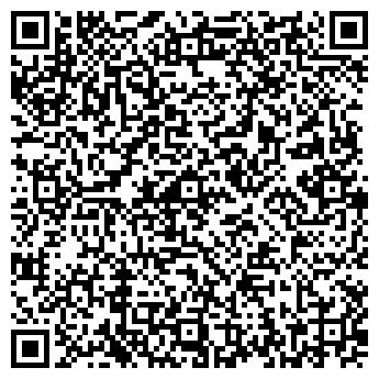 QR-код с контактной информацией организации ВИНТЕР-МЕБЕЛЬ