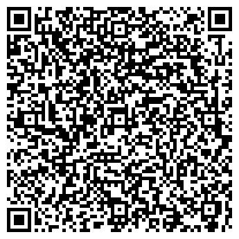 QR-код с контактной информацией организации ДЕТСКИЙ САД № 2287