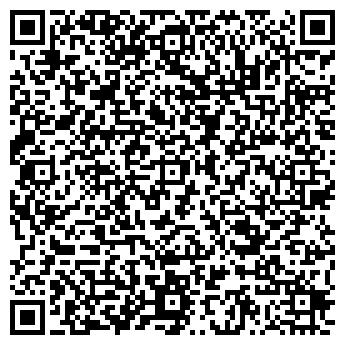 QR-код с контактной информацией организации ФИРМА ПИРАМИДА