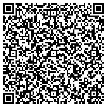 QR-код с контактной информацией организации ЭКСМЕБЕЛЬ,, ООО