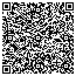 QR-код с контактной информацией организации ООО ЛАНСО