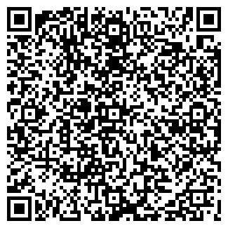 QR-код с контактной информацией организации БРАНКО
