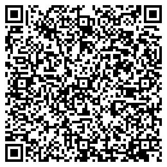 QR-код с контактной информацией организации ООО ДИНАСТИЯ