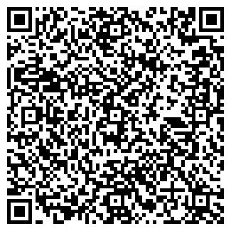 QR-код с контактной информацией организации ОАО ОРТОН
