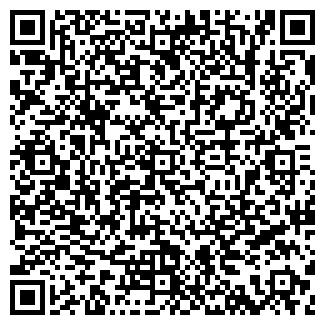 QR-код с контактной информацией организации ООО ЗОЛОТАЯ НИТЬ