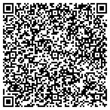 QR-код с контактной информацией организации ПРОИЗВОДСТВЕННО-ТОРГОВАЯ КОМПАНИЯ