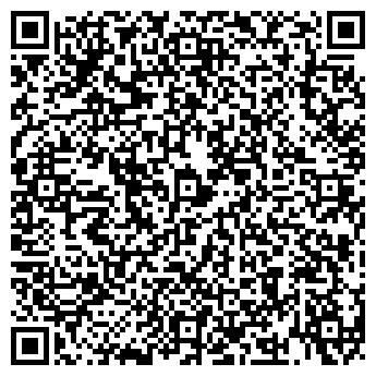 QR-код с контактной информацией организации КОРОБКИН Н.В. ЧПБОЮЛ